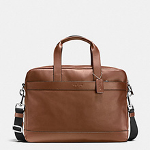 DIRECT SHIPMENT FROM USA - COACH - HAMILTON BAG IN SMOOTH LEATHER -USE CART+SHOP COUPON