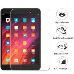 Xiaomi Mi Pad 4 Plus/Mi Pad 4 3 2 1 Tempered Glass   24956