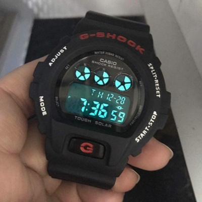 Qoo10 - Casio G shock Vampire Jam Tangan lelaki   Watch   Jewelry 6b4ce924e8