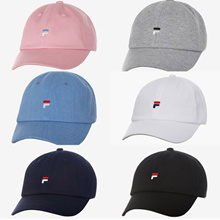 [FILA] ♥Get Cart Coupon♥ COURT CAP FS3CPA5303 FILA ORIGINAL CAP 6color