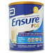 Ensure with FOS Vanilla 850g / Nestle Nutren Diabetik Vanilla 800g - 2 units in one shipping rate - Limited time Promo!