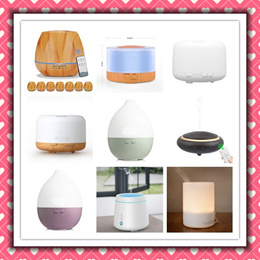 【2020 SALES】 ★Free delivery+Local Warrenty+5 Star Hotel Scent /Essential Oil ★ Aroma Diffusers💕