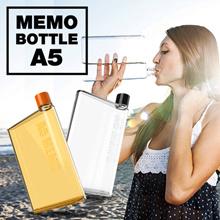Memo Bottle A5 - Botol Minum Memo SJ0002 k003