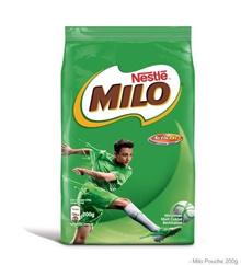 MILO ACTIV-GO 200g Softpack