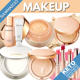 [sulwhasoo] lumitouch/foundation/twincake/skin cover/powder/snowise/bb/compact/lipstick