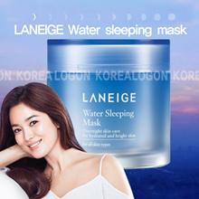 Laneige Water Sleeping Mask / Lip Sleeping Mask berry / Eye Sleeping Mask