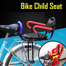 ◆◆ Bike/Bicycle Safety Child Seat ◆◆ Kids Seat/Baby Seat/Child Seat /Easy Installation