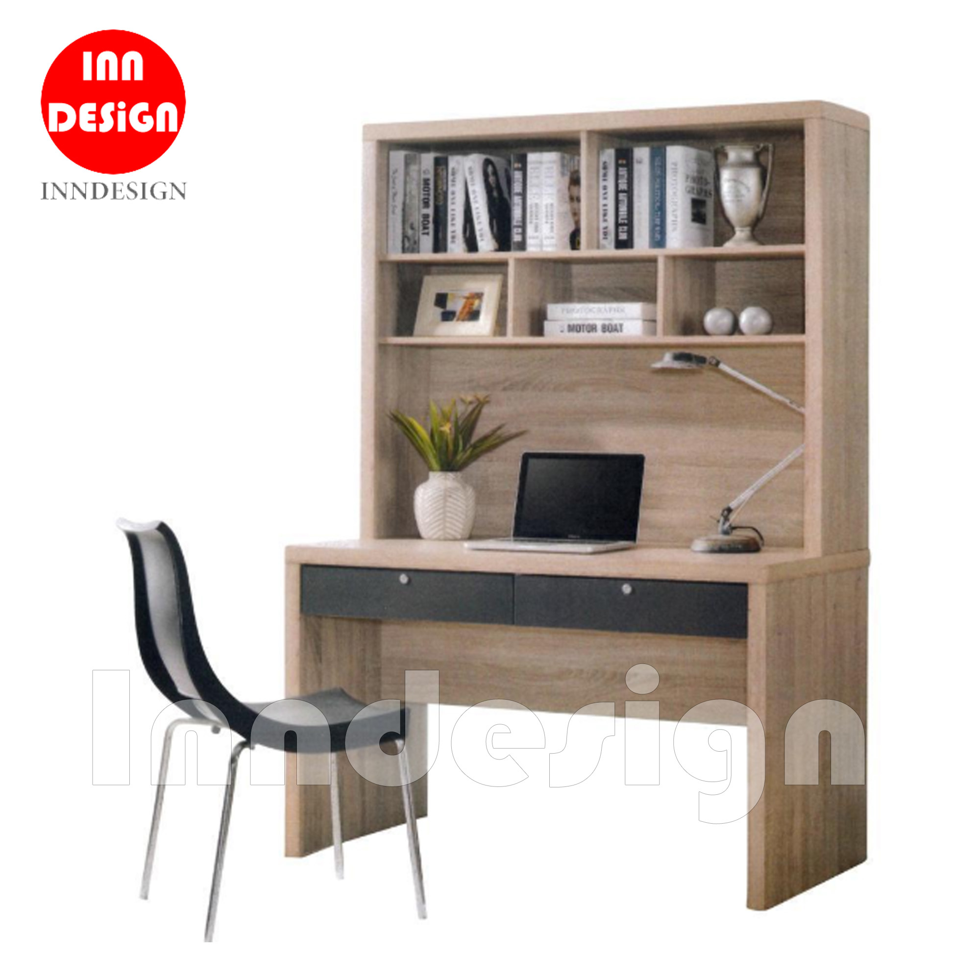 Office study desk Study Nook Fit To Viewer Qoo10 Qoo10 Study Table Office Furniture Deco