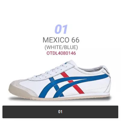 promo code 8c87e 7808b ★SUPER SALE★ Onitsuka Tiger Mexico66 Simply Women Men Casual Sneakers  Comfort Shoes Original Asics