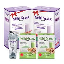 NUTRI GRAINS JUMBO PACK 1S