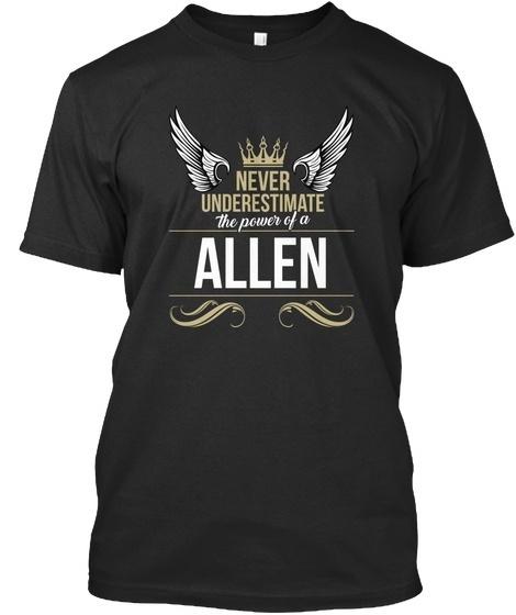 Allen Never Heatherプレミアムティー