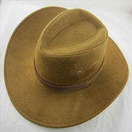 고 품질 멋 진 서부 카우보이 모자 남성 차양 모자 여성 여행 퍼 포 먼 스 서양식 모자 Chapeu