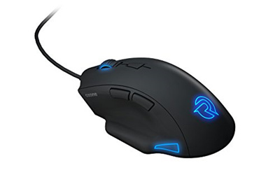 OZONE F60 gaming mouse Optical xPEKE FPS LOL Overwatch Right-handed
