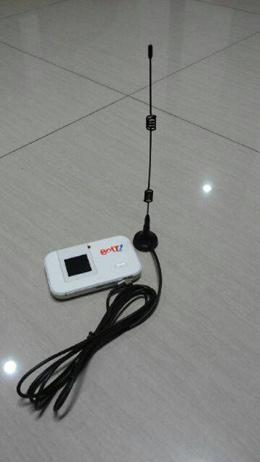 Antena Spilar Bolt (penguat signal) Modem Bolt Slim 3 Meter