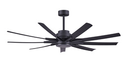 Spin✇Onix✇60-inches✇Remote+LED 22W ✇Ceiling Fan✇NEW DC MOTOR MODEL