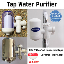 *Authentic* Water Purifier tap water filter ceramic filter Singapore seller cheapest