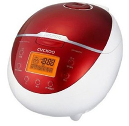 [CUCKOO] Electric rice Cooker For 6 people (CR-0632FV) Quick Regular Heating 580W White 220V / Electric cooker / 6 people / no pressure cooker  /4 of the safety device / made in South Korea