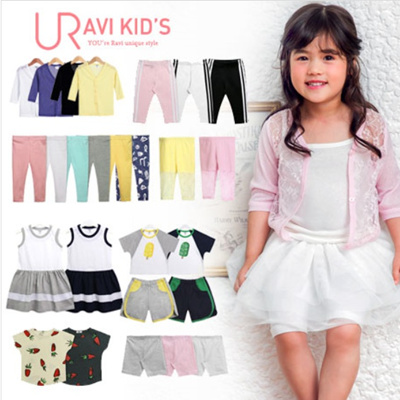 cfe6c01ab [HOWRU X URAVI] Kids n Baby Summer New Products / One Piece / Tops / Pants  / Korean Kids Fashion: 143 sold: Rating: 5: Free~: S$49.00 S$9.90