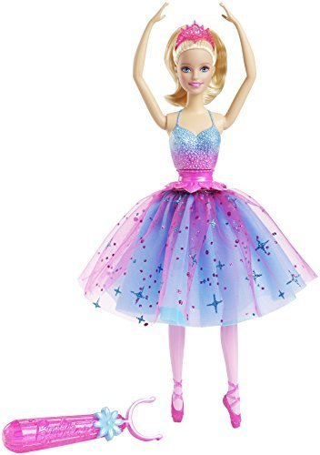 Qoo10 - Barbie Dance   Spin Ballerina Doll   Toys 31a68c1507