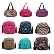 【Ready Stock + FREE Gift】No Option Price --- Multi Design Nylon Casual Cross Body Shoulder Bag