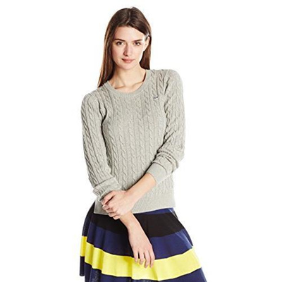 4cbd43f9371 Qoo10 - (Lacoste)/Women/Sweaters/DIRECT FROM USA/Lacoste Women s ...