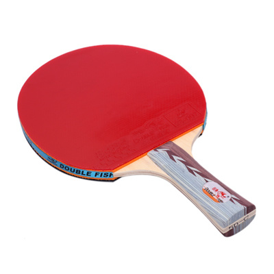 c5eeb65ba089 Double fish 5D-C 5D-E table tennis 7layers pure wood rackets racquet bat