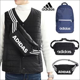 [Adidas] Authentic Adidas waist bag/Adidas cross bag/Adidas/sling bag/backpack