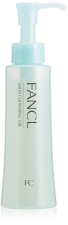★Fresh Stock★FANCL Mild Cleansing Oil 120ml!