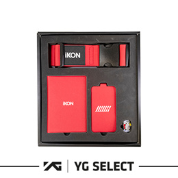 iKON TRAVEL SET