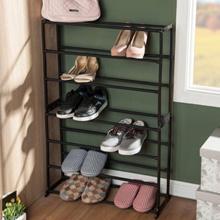 Rak Sepatu 4 dan 7 Susun Layer
