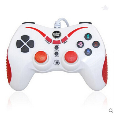 Welcom PC computer USB cable Bingxiong gamepad programming handle support  WIN7/8 360