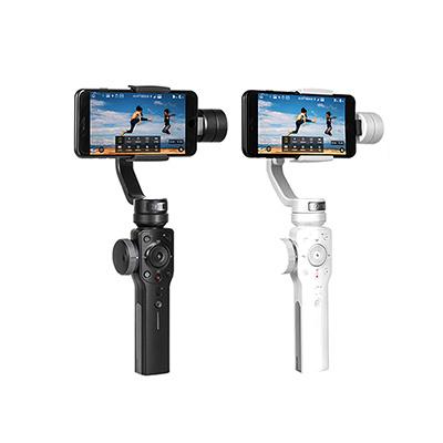 智雲(zhi yun)Smooth 4手持雲台穩定器三軸雲台戶外直播運動相機穩定器