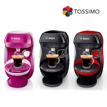 Bosch Tassimo Happy Coffee Machine