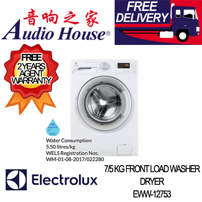 Electrolux Washer Front Load 9KG EWF12933 -. Source · Qoo10 - ELECTROLUX WASHER Search Results : (Q·Ranking): Items now on