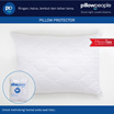 [PillowPeople] PILLOW PROTECTOR ||BOLSTER PROTECTOR_High Quality Bedding Good
