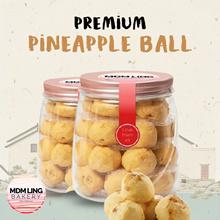 Premium Pineapple Ball 400g