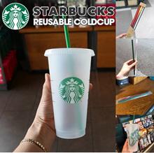 Starbucks Reusable Cold Cup Tumbler 709mL Ventusaizu