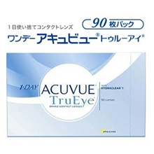 [Japan domestic distribution goods] contact lenses daily disposable true eye 90 sheets | contact lenses One Day contact lenses One Day contact lenses daily disposable