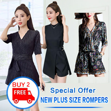 ★Buy 2 Free Shipping★Special Offer★Rompers  /Comfortable/Elegant Fashion /Light and breathable