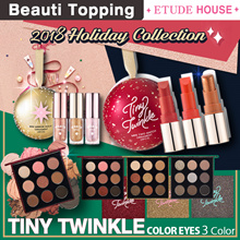 2018 HOLIDAY EDITION!!★ETUDE HOUSE★Tiny Twinkle Line/Mini Two Match Ornament/Mini Mirror holic Ornam