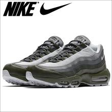Nike NIKE Air Max 95 Essential Sneaker AIR MAX 95 ESSENTIAL 749766-302 Men's Shoes Khaki