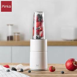Pinlo 믹서기 / 6날형 믹서기 / 30000회 회전 / 잠금 압력식 구조 / 높은 안전성 / 휴대용 보틀 / 강력한 분쇄 / 분쇄기 / 블랜더 / 가정용