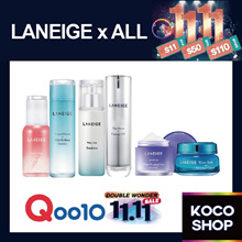 ▶LANEIGE x ALL◀!SUPER SALE▶BUY 3 GET 1 Water Sleeping Mask Lavender(15ML)