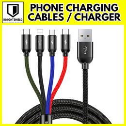 ★Baseus Fast Charging Cable★Micro / Lightning / Type C ★ LAN Cable ★ USB Charger★ Iphone / Samsung★