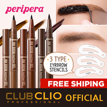 [CLUBCLIO Official e-Store] peripera ink brow tatto gel