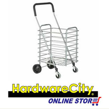 [Cheapest in SG] GIKEN Aluminum Folding Cart Trolley Medium / Large *Solid Trolley*