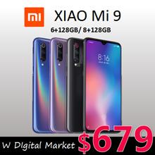Ready Stocks NEW 2019 XIAOMI 9 / MI 9 SE / 6+128GB/ 8+128GB With Google Playstore/ Local Warrant