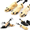 9ff3e90735f86f images  11 Adjustable New 1pcs Men s Women s Shoe Stretcher 2-Way Wooden  Shoes Shaper Tree