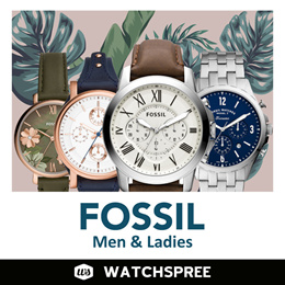 *NEW MODELS ADDED* 2021 New Arrivals FOSSIL Watches for Men and Ladies. 1 Year Warranty.