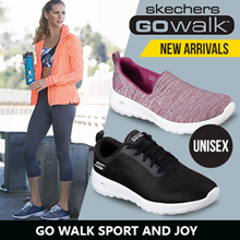 [SKECHERS GO WALK SPORT AND JOY] EXCLUSIVE | Sport Shoes | New Arrival! | WOMEN |